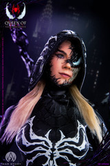 War Story WS006B 1/6 Queen of the Dark Spider Deluxe Version