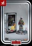 Hot Toys Boba Fett Vintage Color Version MMS571