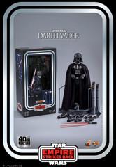 Hot Toys MMS572 Darth Vader