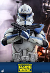 Hot Toys TMS018 Captain Rex