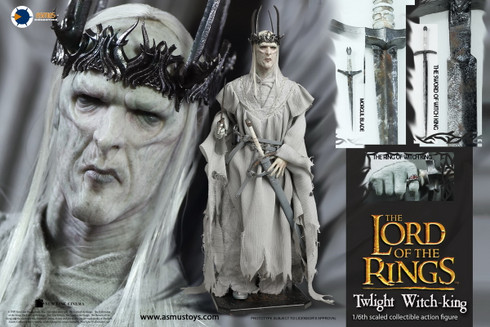 LOTR023 TWLIGHT WITCH-KING