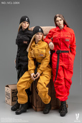 VERYCOOL 1/6 Scale Female Work-Wear Set