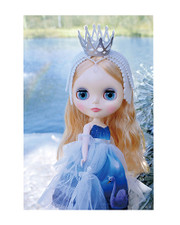 Neo Blythe Odette Lake of Tears Limited by Takara