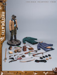 VTS TOYS VM-026 Wilderness Rider 1/6 Figure