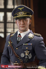 3R GM644 1/6 scale Kurt Arthur Benno Student General der Fallschirmtruppe