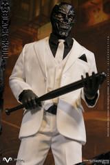 VTS TOYS VM-029 Black Skull 1/6 Figure