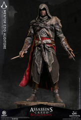 DAMTOYS DMS014 Mentor Ezio Auditore Assassin's Creed Revelations 1/6 Scale Figure
