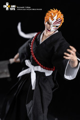Gametoys GT-001 1/6 Scale Kurosaki Ichigo figure