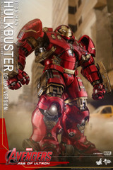 Hot Toys MMS510 Hulkbuster Avengers: Age of Ultron 1/6th scale Deluxe Version Collectible Figure