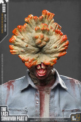 CC Toys Last survivor Clicker 1/6 Scale Figure