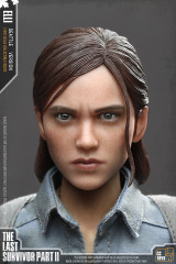 CC Toys Last survivor  Elli 2.0 1/6 Scale Figure