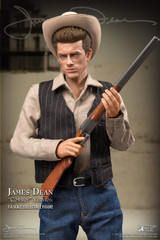 Star Ace Toys SA0088 James Dean Cowboy 1/6 Scale Figure