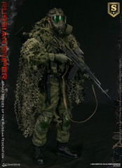 DAMTOYS 78078S 1/6 RUSSIAN SNIPER SPECIAL EDITION