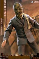 Daftoys Man of Straw 1/6 Scale figure