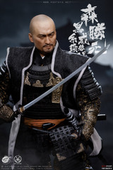 POPTOYS EX-30A Benevolent Samurai 1/6 Scale Figure Standard Ver