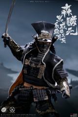 POPTOYS EX-30B Benevolent Samurai 1/6 Scale Figure Deluxe Ver