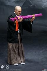 POPTOYS EX-030C Benevolent Samurai Petition Accessories Set