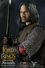 ASMUS TOYS Aragorn at Helms Deep 1/6 Figure The Lord of The Ring Series