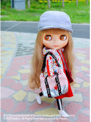 Neo Blythe Sporty Lover Finesse EXCLUSIVE by Takara