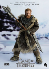 Threezero Game of Thrones - Tormund Giantsbane 3Z0106 1/6 Figure