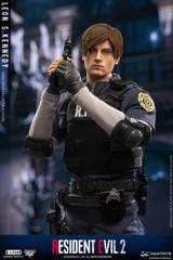 DAMTOYS DMS030 Resident Evil Leon S.Kennedy 1/6 Scale Figure