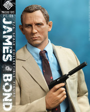 PRESENT TOYS PT-SP08 1/6 The Agent Figure