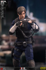 LIMTOYS LIMINI Bio Evil 1/12 Scale R.P.D. Officer S Version