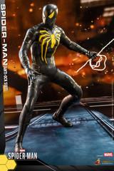 Hot Toys VGM44 Spider-Man Anti-Ock Suit Regular Version