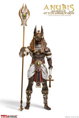 Tbleague PL2020-168 Anubis Guardian of The Underworld 1/12 Figure