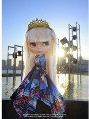 Blythe Tokyo Bright CWC Exclusive 19th Anniversary Limited by Takara