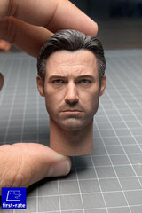 First Rate FR-12 1/6 scale Ben head sculpt