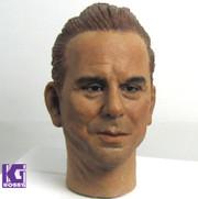 1/6 Action Figure HeadPlay Head Sculpt -Mickey Rourke