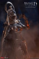 TBLeague PL2020-169B Month Deity of War- Silver 1/6 Scale Action Figure