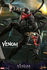 Hot Toys MMS590 Venom - Venom 1/6th Scale Collectible Figure