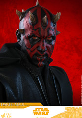Hot Toys DX18  Darth Maul Solo A Star Wars Story  1/6th scale Collectible Figure