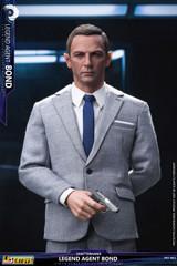 LAZERTOYS LZT-001 Legend Agent 1/6 Scale Figure