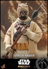 Hot Toys TMS028 The Mandalorian Tuskegee Raider 1/6th Scale Collectible Figure