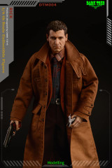 DARK TOYS DTM004 RICK DX 1/6 Scale Figure