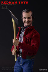 REDMAN TOYS RM049 Jack  1/6 Collectible Figure