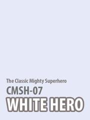 ACE TOYZ WHITE Hero 1/6 classic mighty superhero figure