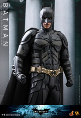 Hot Toys DX19 The Dark Knight Rises 1/6th scale Batman Collectible Figure