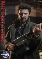 Soosootoys SST025 Mr Butcher  1/6 scale  figure