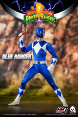 Threezero 1/6 Blue Ranger Mighty Morphin Power Rangers