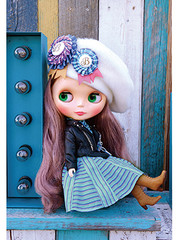 Blythe CWC Exclusive Longing for Love