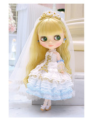 Blythe Charming Crystalline Neo Exclusive