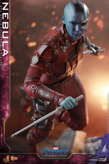 Hot Toys MMS534 Nebula Avengers Endgame 1/6th scale Collectible Figure