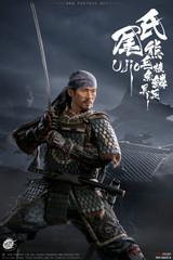 POPTOYS EX031A Brave Samurai UJIO Standard Standard Edition