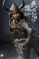 POPTOYS EX031B Brave Samurai UJIO Deluxe Edition
