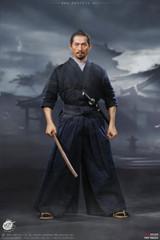 POPTOYS EX033 Brave samurai UJIO Kendo version 1/6 Figure