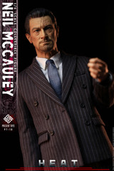 PRESENT TOYS PT-SP19 Neil McCauley 1/6 Figure